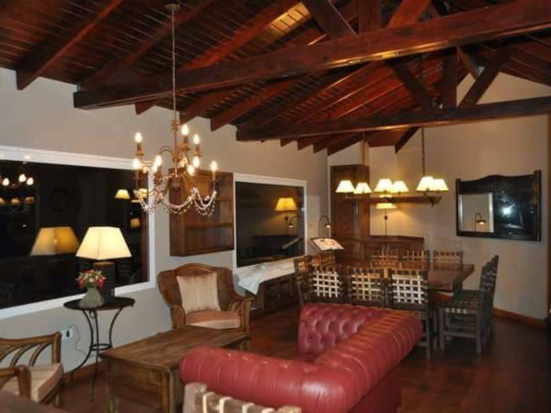 Estancia la sof a alojamiento for Alojamiento estancia 30m2